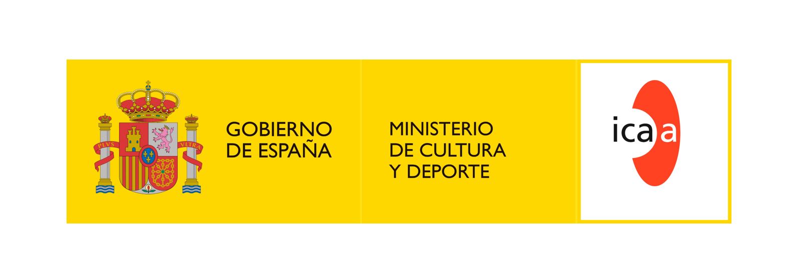 España - Icaa